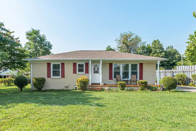 2004 Green St, Westmoreland, TN 37186 (MLS #RTC2294342) :: RE/MAX Homes and Estates, Lipman Group