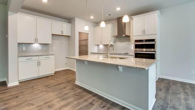 4001 Grapevine Loop #614, Smyrna, TN 37167 (MLS #RTC2294360) :: John Jones Real Estate LLC