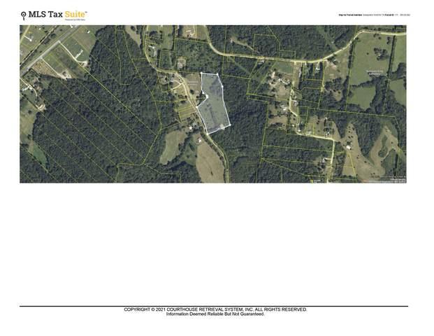 0 W Sheepneck Road, Mount Pleasant, TN 38474 (MLS #RTC2294364) :: RE/MAX Homes and Estates, Lipman Group
