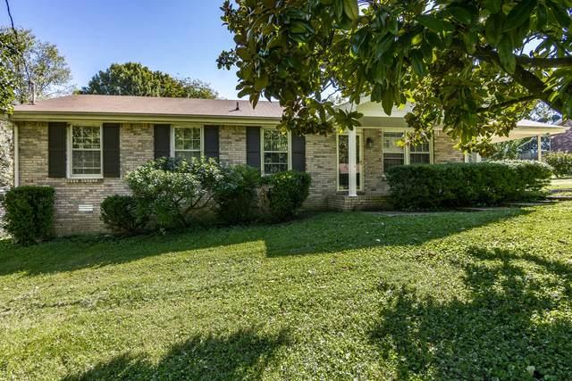 1010 Candace St, Gallatin, TN 37066 (MLS #RTC2294366) :: John Jones Real Estate LLC