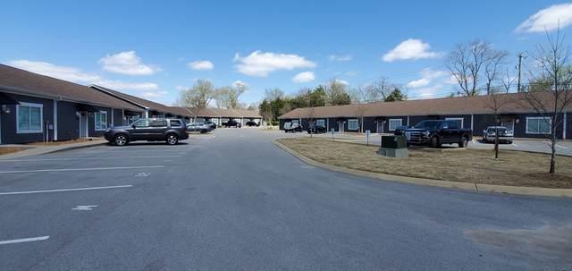 155 Bell Rd #7, Nashville, TN 37217 (MLS #RTC2294370) :: Kenny Stephens Team