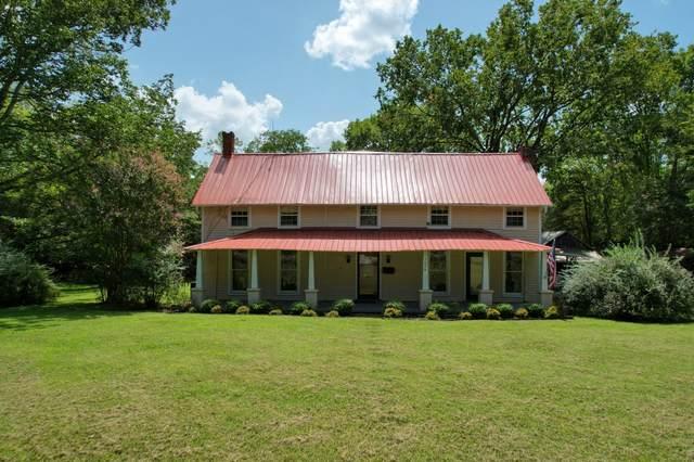 1624 Stewarts Ferry Pike, Hermitage, TN 37076 (MLS #RTC2294371) :: The Huffaker Group of Keller Williams