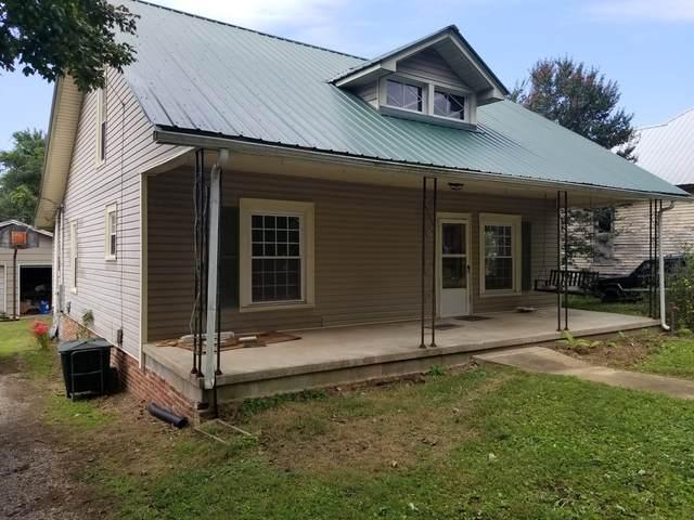 120 Nall Ave, Pleasantville, TN 37033 (MLS #RTC2294372) :: Randi Wilson with Clarksville.com Realty