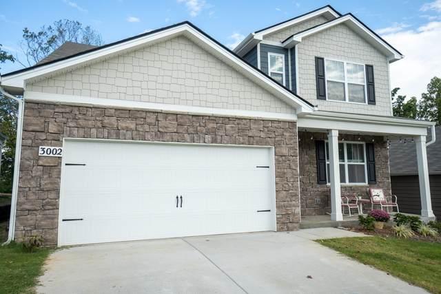 3002 Mallard Dr, Lebanon, TN 37090 (MLS #RTC2294374) :: John Jones Real Estate LLC