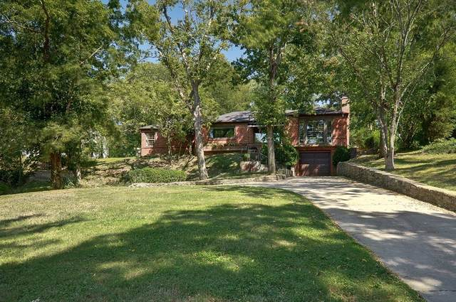 4310 Scenic Dr, Nashville, TN 37204 (MLS #RTC2294375) :: RE/MAX Homes and Estates, Lipman Group