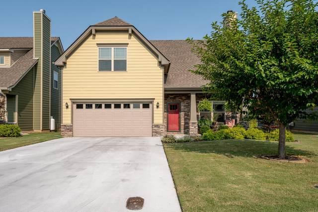 5752 Enclave Dr, Murfreesboro, TN 37128 (MLS #RTC2294390) :: RE/MAX Homes and Estates, Lipman Group