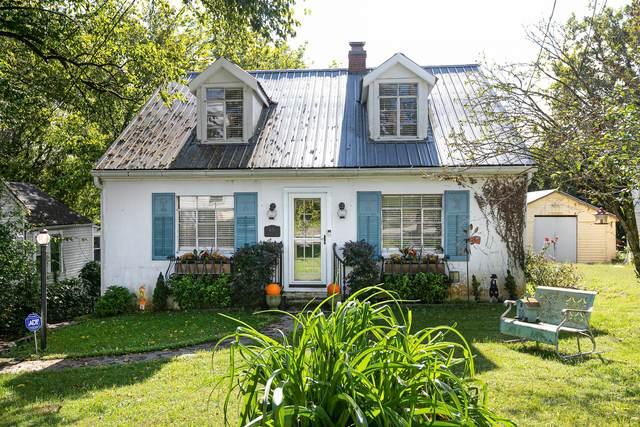 603 Transit Ave, Columbia, TN 38401 (MLS #RTC2294408) :: John Jones Real Estate LLC