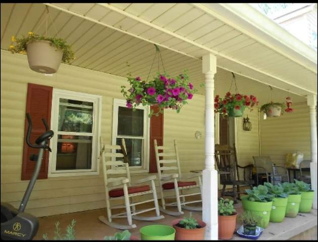 9985 Rocky Hill Rd, Lascassas, TN 37085 (MLS #RTC2294425) :: John Jones Real Estate LLC