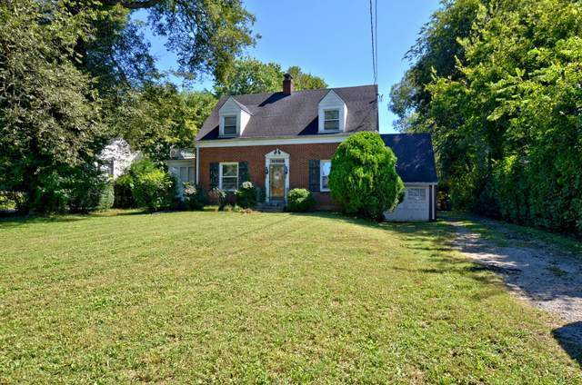 2909 Compton Rd, Nashville, TN 37215 (MLS #RTC2294431) :: Maples Realty and Auction Co.