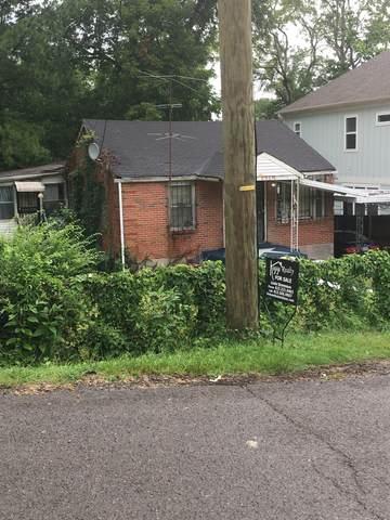 1714 Nubell St, Nashville, TN 37208 (MLS #RTC2294434) :: EXIT Realty Bob Lamb & Associates