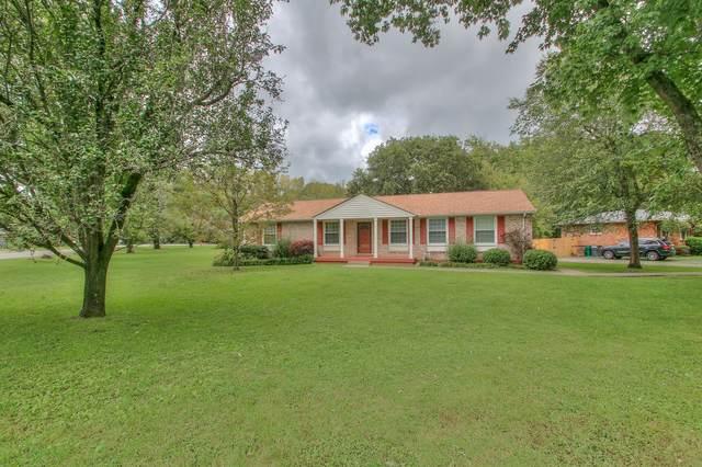 5025 Durrett Dr W, Nashville, TN 37211 (MLS #RTC2294447) :: Cory Real Estate Services