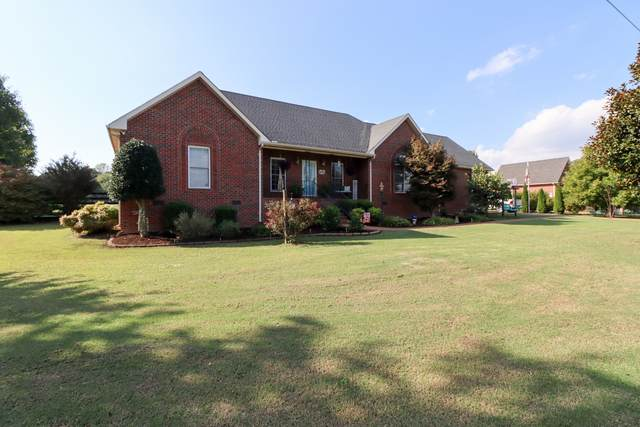 4648 Matthews Rd, Cedar Hill, TN 37032 (MLS #RTC2294452) :: Cory Real Estate Services