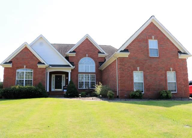 1019 Notting Hill Dr, Gallatin, TN 37066 (MLS #RTC2294453) :: Team Wilson Real Estate Partners