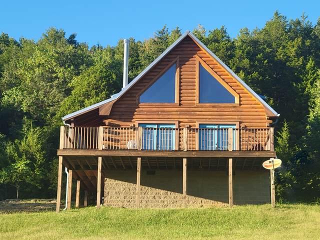 493 Lake Hollow Rd, Woodbury, TN 37190 (MLS #RTC2294458) :: John Jones Real Estate LLC