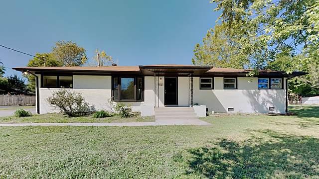 418 S Baird Ln, Murfreesboro, TN 37130 (MLS #RTC2294461) :: John Jones Real Estate LLC