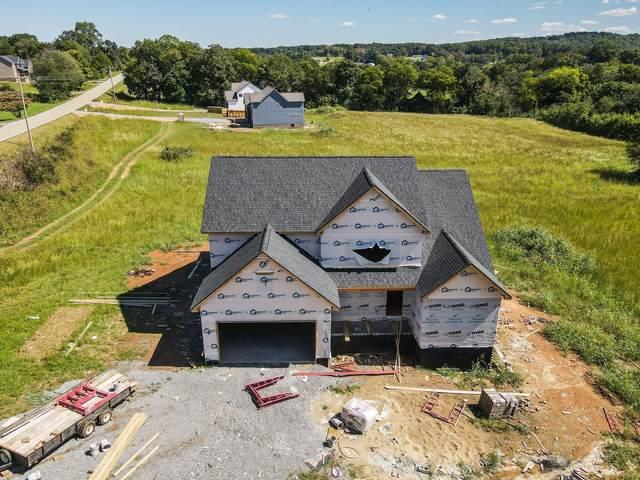 5973 Buckner Rd, Cumberland Furnace, TN 37051 (MLS #RTC2294468) :: Team Wilson Real Estate Partners