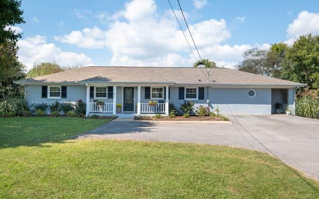 1728 Lake Grassland W, Gallatin, TN 37066 (MLS #RTC2294473) :: John Jones Real Estate LLC