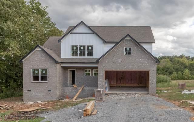264 Indian Creek Rd, Cumberland Furnace, TN 37051 (MLS #RTC2294476) :: Team Wilson Real Estate Partners