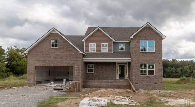 276 Indian Creek Rd, Cumberland Furnace, TN 37051 (MLS #RTC2294479) :: Team Wilson Real Estate Partners