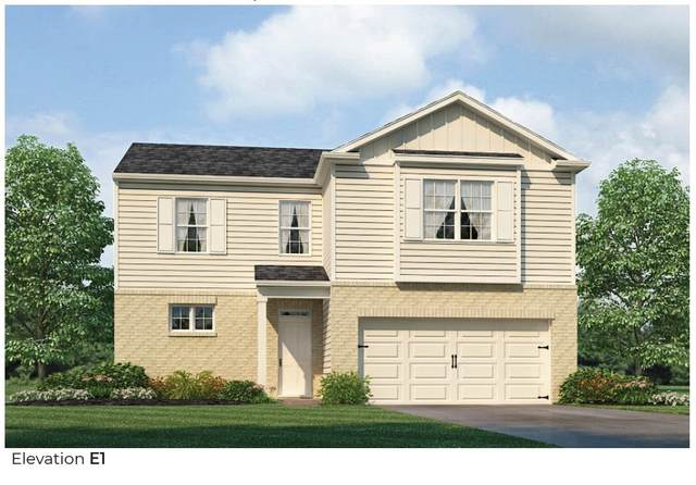 211 Harris Lane, Baxter, TN 38544 (MLS #RTC2294481) :: John Jones Real Estate LLC