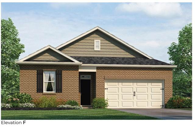 110 Nunally Drive, Baxter, TN 38544 (MLS #RTC2294485) :: John Jones Real Estate LLC