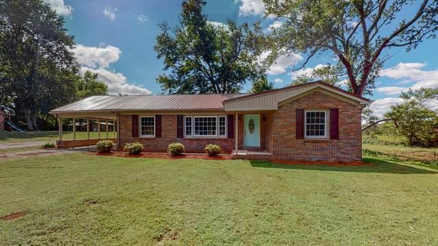321 Prospect Rd, Fayetteville, TN 37334 (MLS #RTC2294493) :: FYKES Realty Group