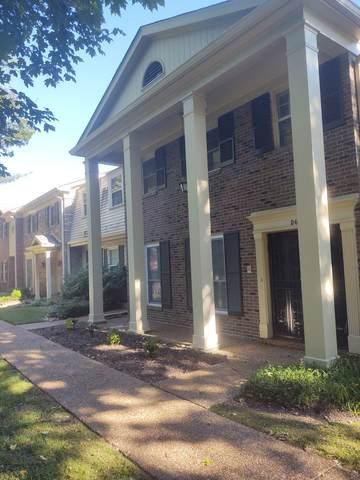 8207 Sawyer Brown Rd D6, Nashville, TN 37221 (MLS #RTC2294525) :: RE/MAX Homes and Estates, Lipman Group