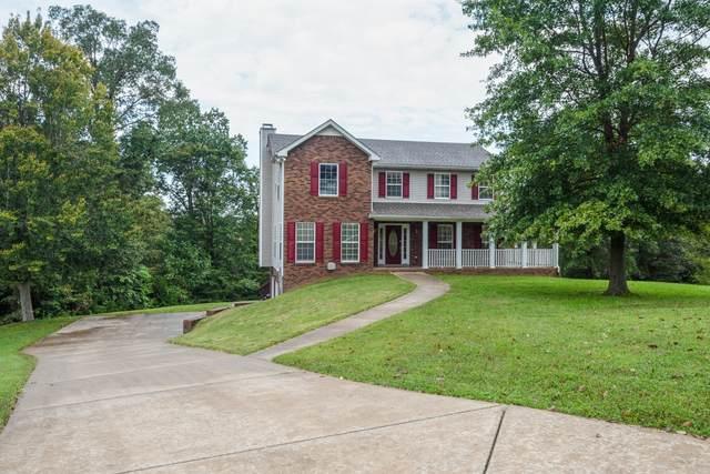 1126 Rustling Oaks Dr, Pleasant View, TN 37146 (MLS #RTC2294530) :: Nashville Home Guru
