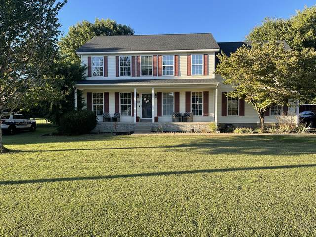 219 Shrewsbury Dr, Murfreesboro, TN 37129 (MLS #RTC2294538) :: RE/MAX Homes and Estates, Lipman Group