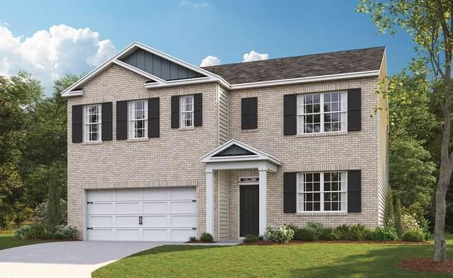 124 Nunally Dr, Baxter, TN 38544 (MLS #RTC2294547) :: John Jones Real Estate LLC