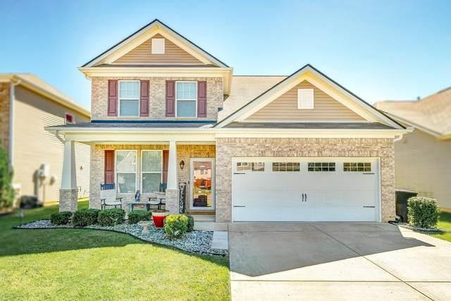 3337 Almar Knot Drive, Murfreesboro, TN 37128 (MLS #RTC2294550) :: RE/MAX Fine Homes