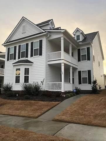 1332 Fairbanks St, Franklin, TN 37067 (MLS #RTC2294556) :: Nashville Home Guru