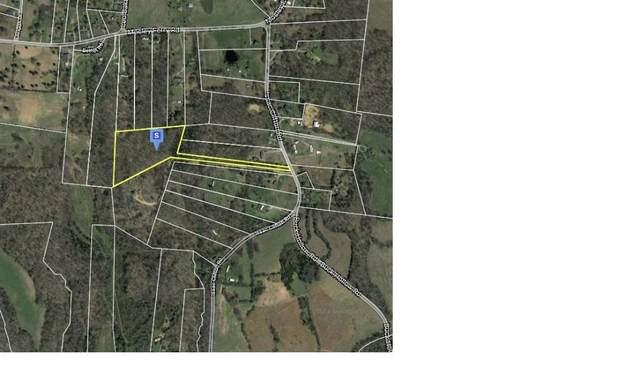 0 Issac Clifton Rd, Chapmansboro, TN 37035 (MLS #RTC2294557) :: The Huffaker Group of Keller Williams