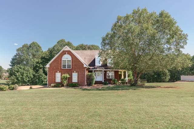 1085 Paradise Dr, Greenbrier, TN 37073 (MLS #RTC2294561) :: Maples Realty and Auction Co.