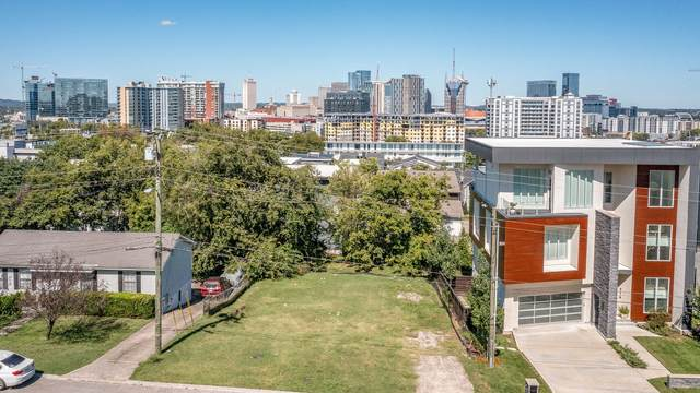 920 Archer St, Nashville, TN 37203 (MLS #RTC2294562) :: Maples Realty and Auction Co.