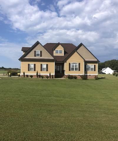 932 Goslin Branch Rd, Burns, TN 37029 (MLS #RTC2294563) :: Village Real Estate