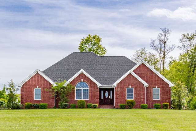 1195 Penchem Rd, Trenton, KY 42286 (MLS #RTC2294569) :: Maples Realty and Auction Co.