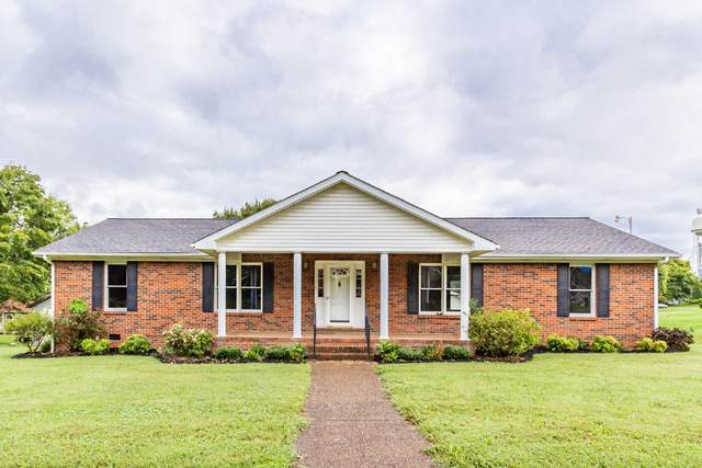 310 North Main, Trenton, KY 42286 (MLS #RTC2294581) :: Maples Realty and Auction Co.