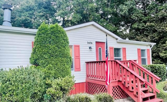1656 Dove Ln, Springfield, TN 37172 (MLS #RTC2294592) :: Cory Real Estate Services