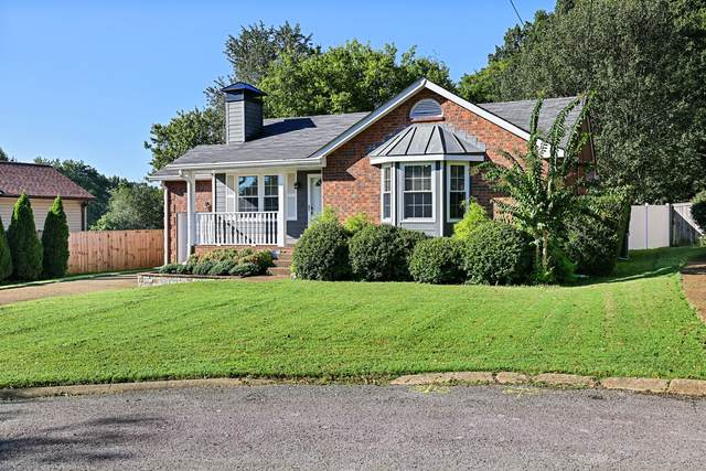 1413 Trade Winds Ct, Nashville, TN 37214 (MLS #RTC2294594) :: EXIT Realty Lake Country