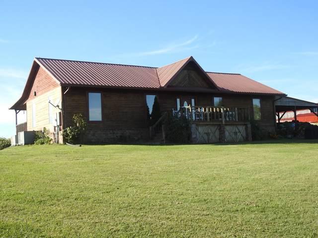 8280 Hartsville Pike, Lebanon, TN 37087 (MLS #RTC2294596) :: Village Real Estate