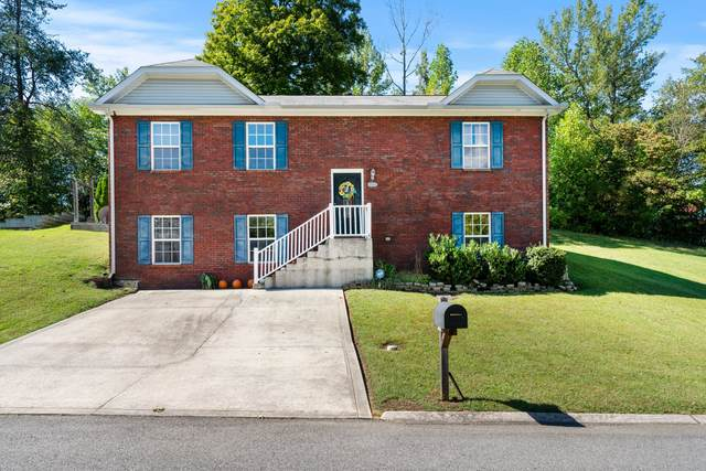 1226 Quail Hollow Cir W, Cookeville, TN 38501 (MLS #RTC2294605) :: Nashville on the Move