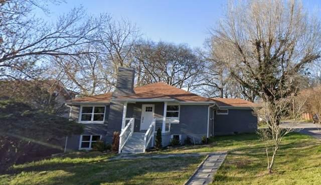 4900 Nevada Ave, Nashville, TN 37209 (MLS #RTC2294606) :: Nashville Home Guru