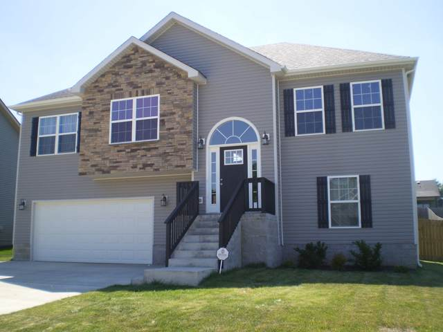 1367 Freedom Dr, Clarksville, TN 37042 (MLS #RTC2294607) :: Nelle Anderson & Associates