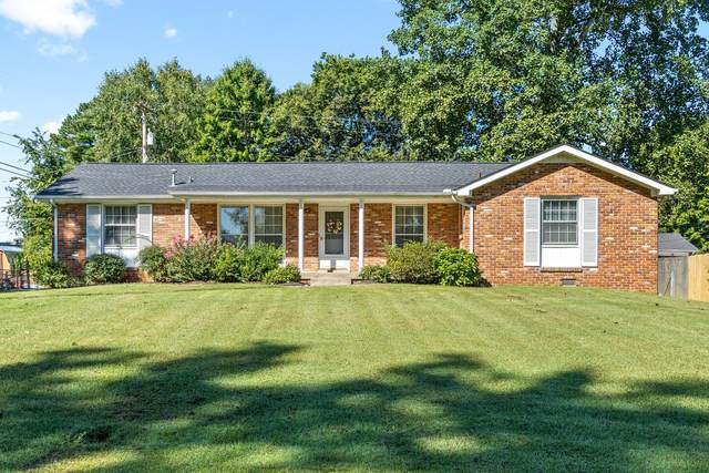 210 Alfred Dr, Clarksville, TN 37043 (MLS #RTC2294610) :: Re/Max Fine Homes