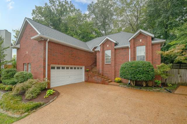 3460 Parkwood Ct, Hermitage, TN 37076 (MLS #RTC2294673) :: EXIT Realty Lake Country
