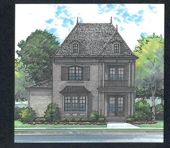 1800E Eliot Road, Lot # 2185, Franklin, TN 37064 (MLS #RTC2294675) :: Nelle Anderson & Associates