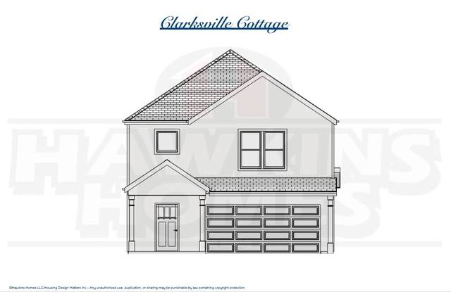 59 Campbell Heights, Clarksville, TN 37042 (MLS #RTC2294736) :: Nelle Anderson & Associates