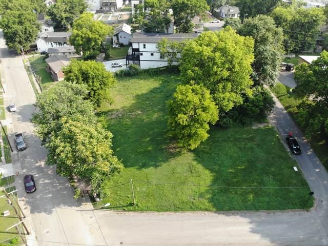 1257 John St, Nashville, TN 37210 (MLS #RTC2294740) :: Village Real Estate