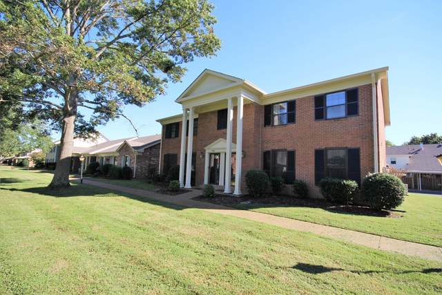 1061 General George Patton Rd #1061, Nashville, TN 37221 (MLS #RTC2294743) :: Nelle Anderson & Associates